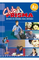 Club Prisma Nivel A1 - Libro de alumno + CD